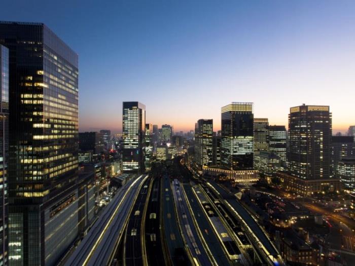 東京丸之內大都會酒店的圖片5