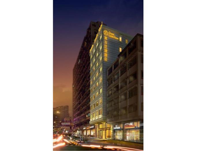 東方泛達酒店的圖片1
