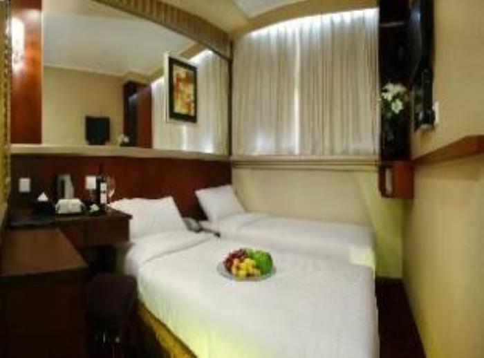 東方泛達酒店的圖片2