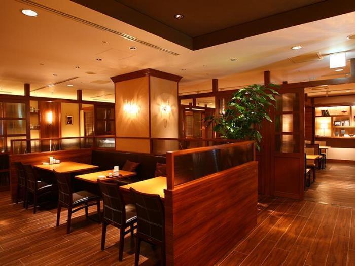 南船場哈頓酒店的圖片3