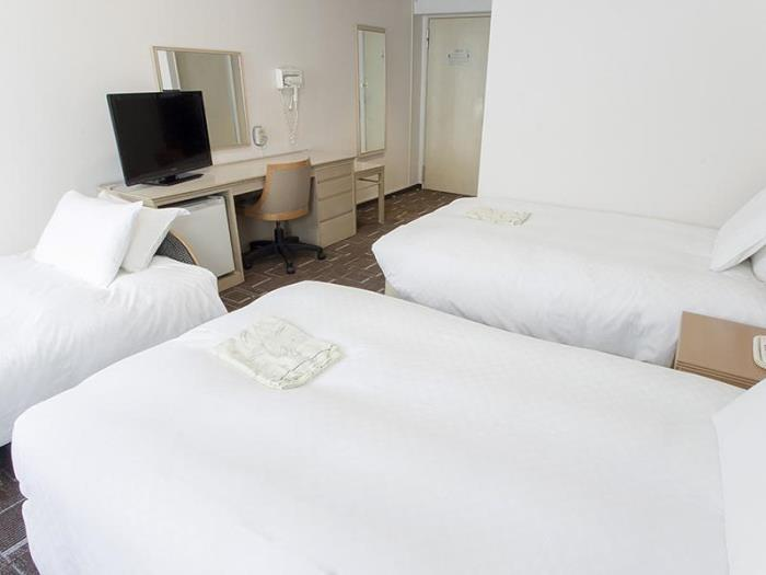 南船場哈頓酒店的圖片5