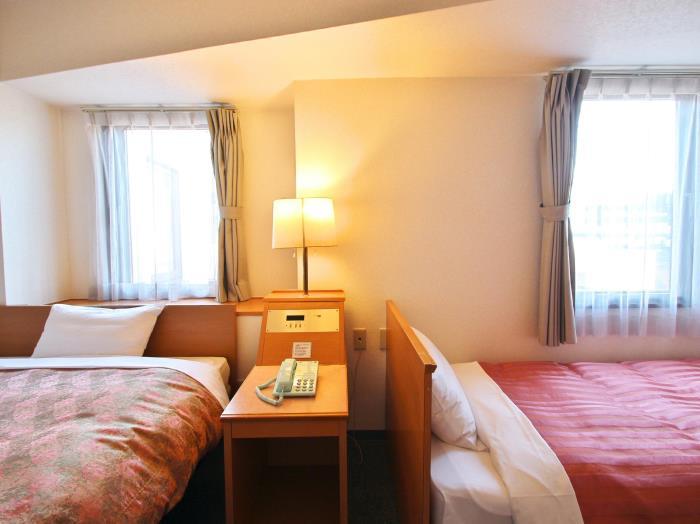 幡谷櫻花酒店的圖片3