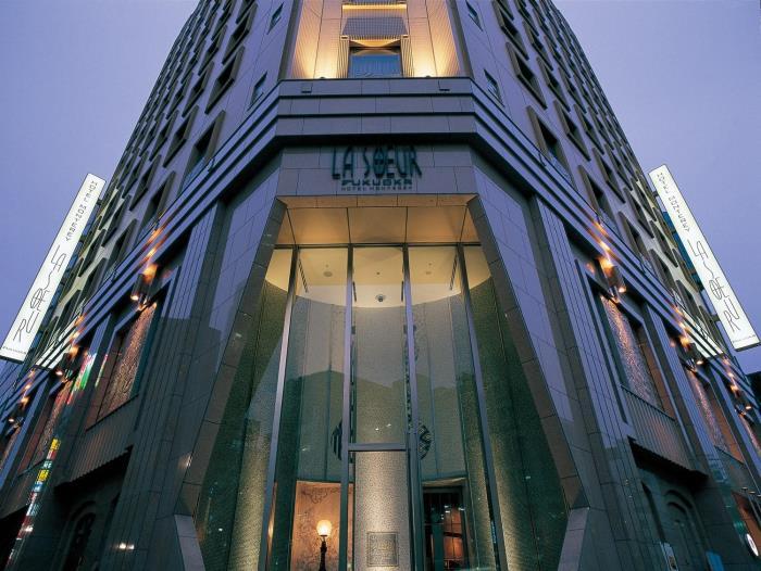 福岡蒙特利拉蘇瑞酒店的圖片1
