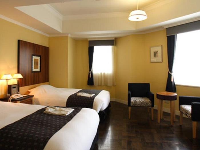 福岡蒙特利拉蘇瑞酒店的圖片2