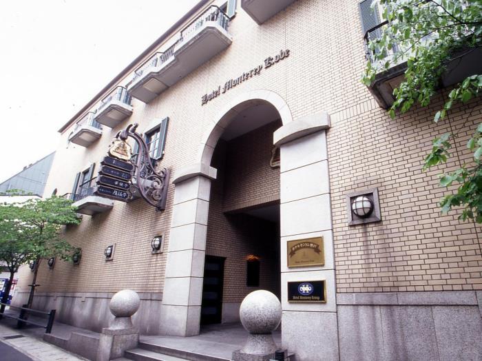 神戶蒙特利酒店的圖片1
