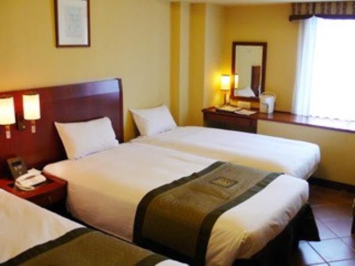 神戶蒙特利酒店的圖片2