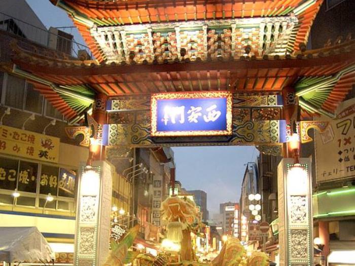 神戶蒙特利酒店的圖片3