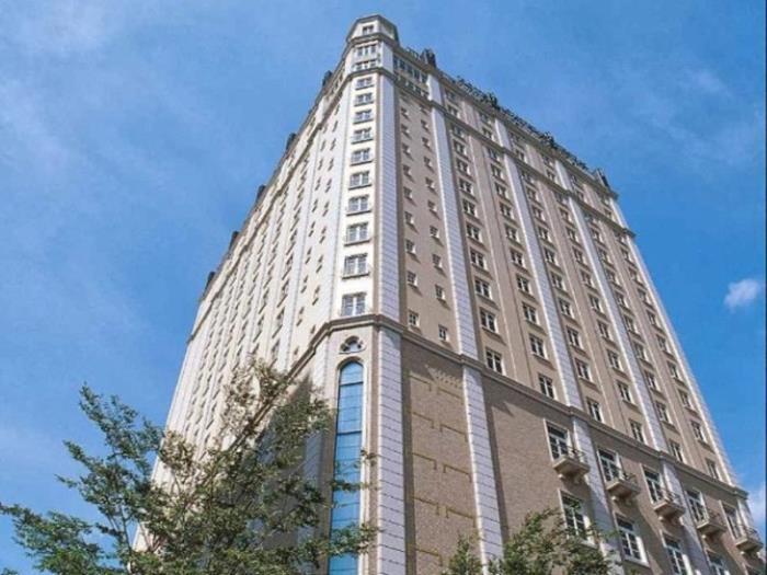 仙台蒙特利酒店的圖片1