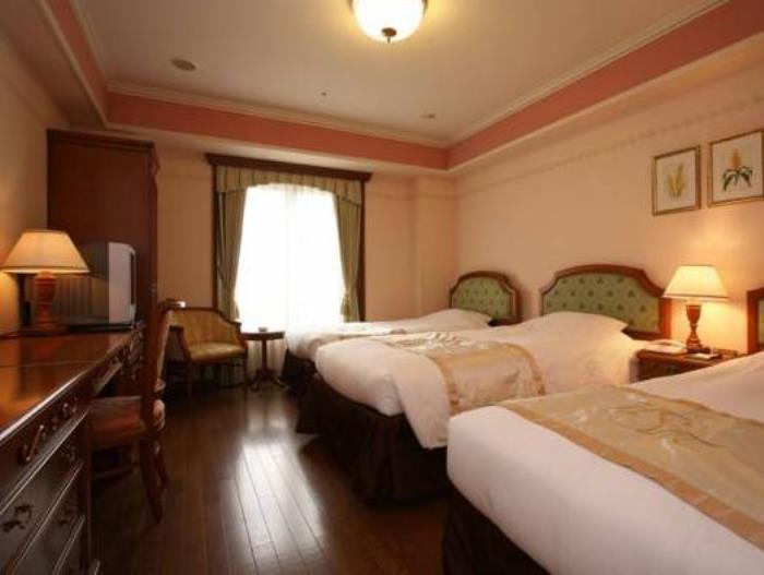 仙台蒙特利酒店的圖片3