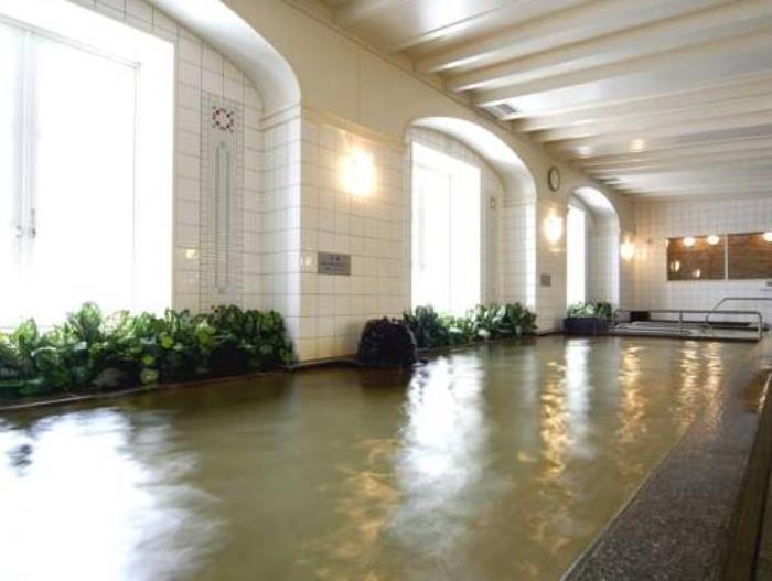 仙台蒙特利酒店的圖片5