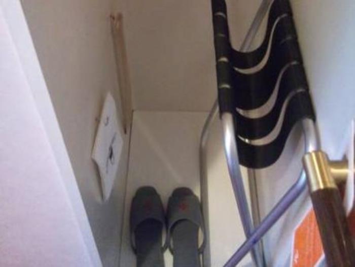 西梅田哈頓酒店的圖片3