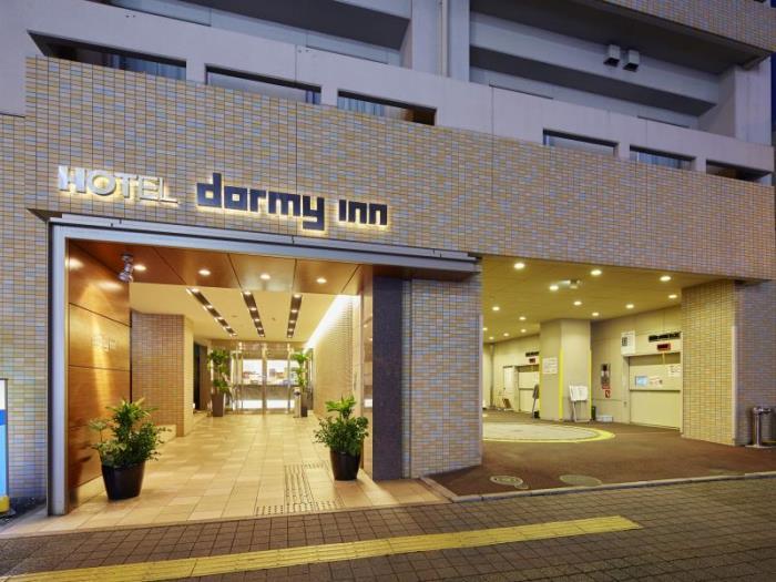 Dormy Inn高松的圖片1