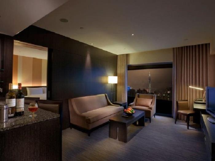 台北美侖大飯店的圖片2
