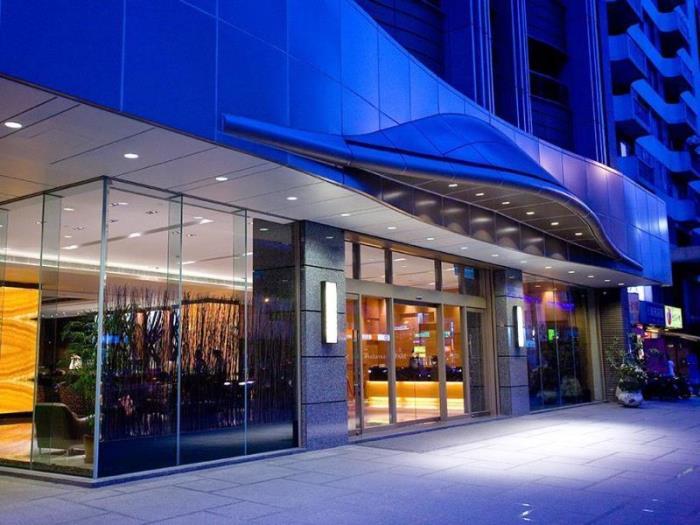 台北美侖大飯店的圖片3