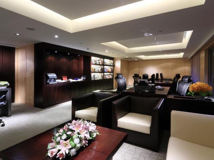 台北美侖大飯店的圖片4
