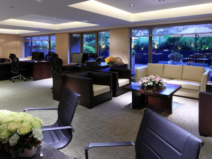 台北美侖大飯店的圖片5
