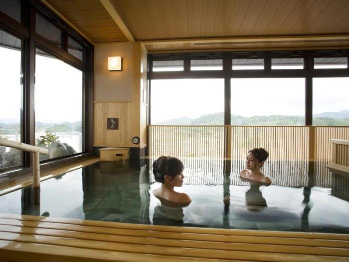 飛驒花里之湯高山櫻庵的圖片3