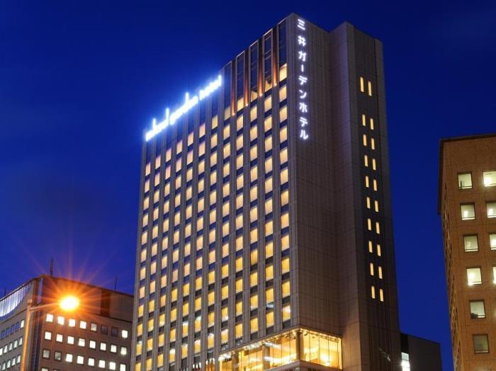 三井花園酒店仙台的圖片1