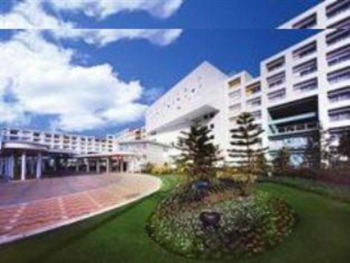 三井花園酒店PRANA東京灣的圖片3