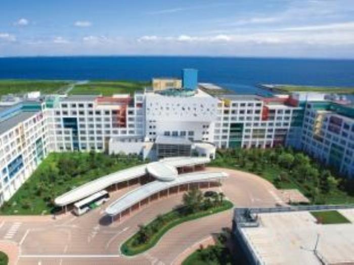三井花園酒店PRANA東京灣的圖片4