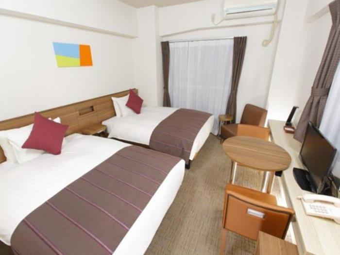 Hotel Mystays - 上野入谷口的圖片2