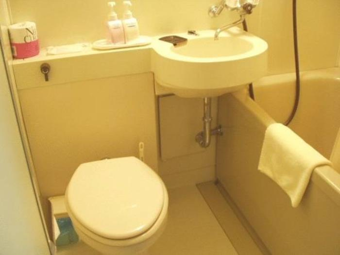 Hotel Mystays - 上野入谷口的圖片4