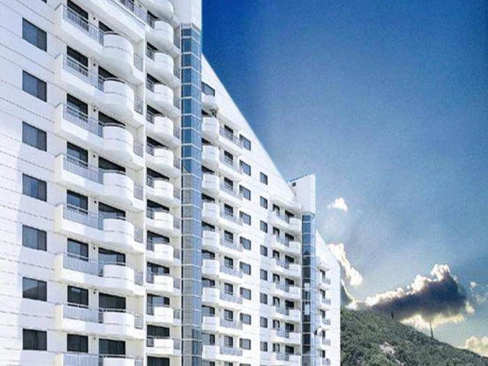格蘭德套房公寓的圖片1