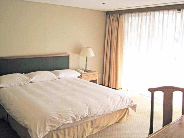 格蘭德套房公寓的圖片3