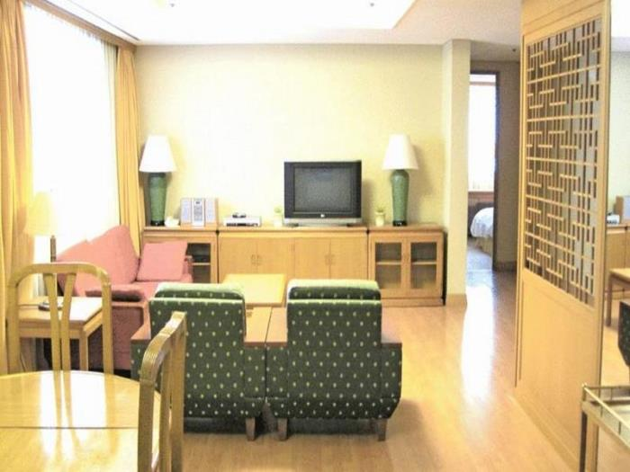 格蘭德套房公寓的圖片4