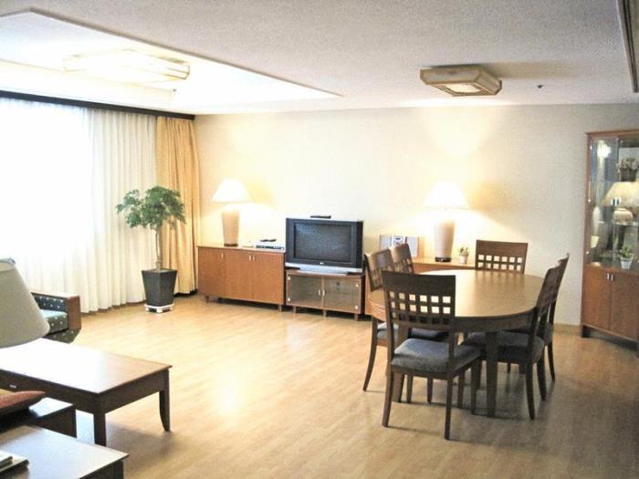 格蘭德套房公寓的圖片5