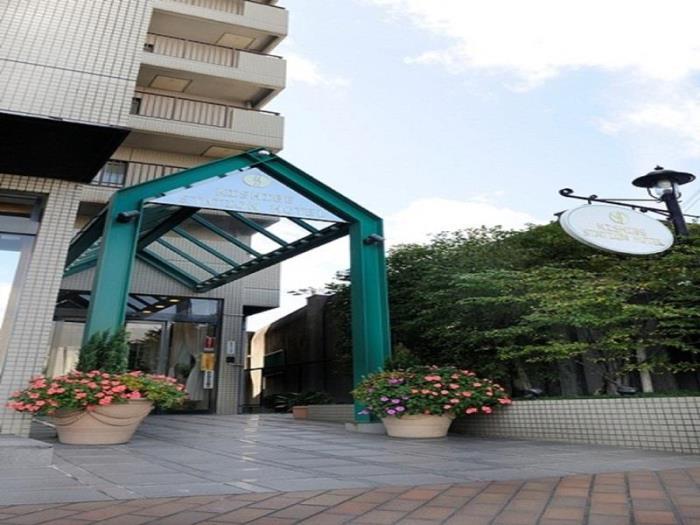 岸邊車站酒店的圖片5