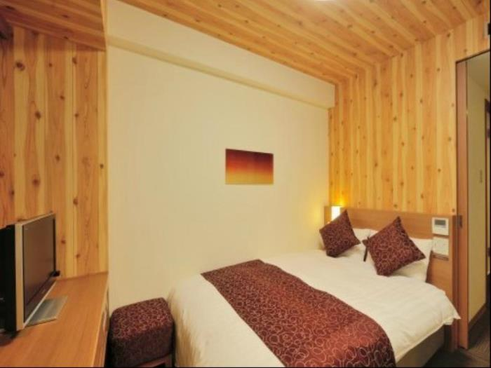 Dormy Inn新潟的圖片2