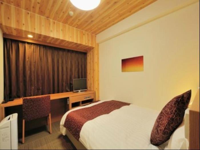 Dormy Inn新潟的圖片5