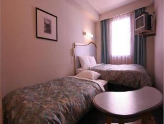 大阪肥厚橋50家庭旅館的圖片2