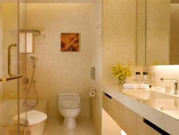 香港銅鑼灣皇冠假日酒店的圖片2