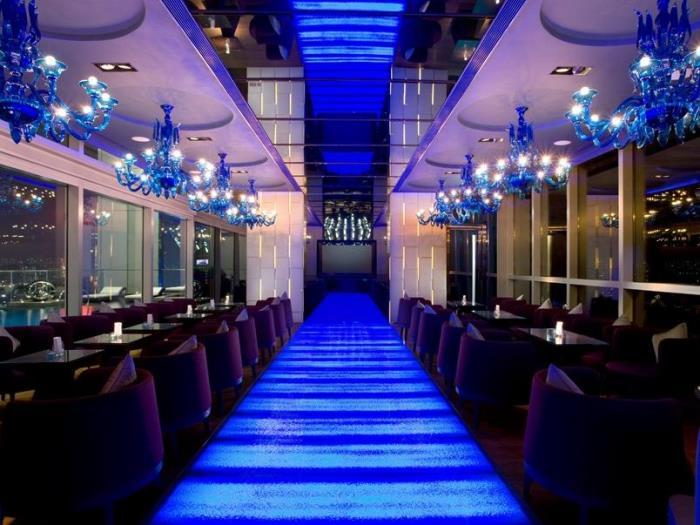 香港銅鑼灣皇冠假日酒店的圖片5