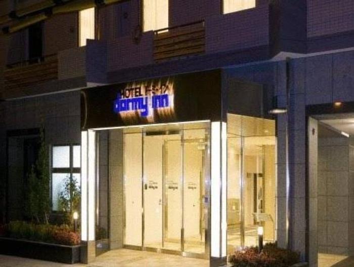 Dormy Inn梅田東的圖片3