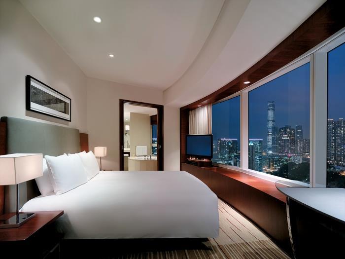 尖沙咀凱悅酒店的圖片2
