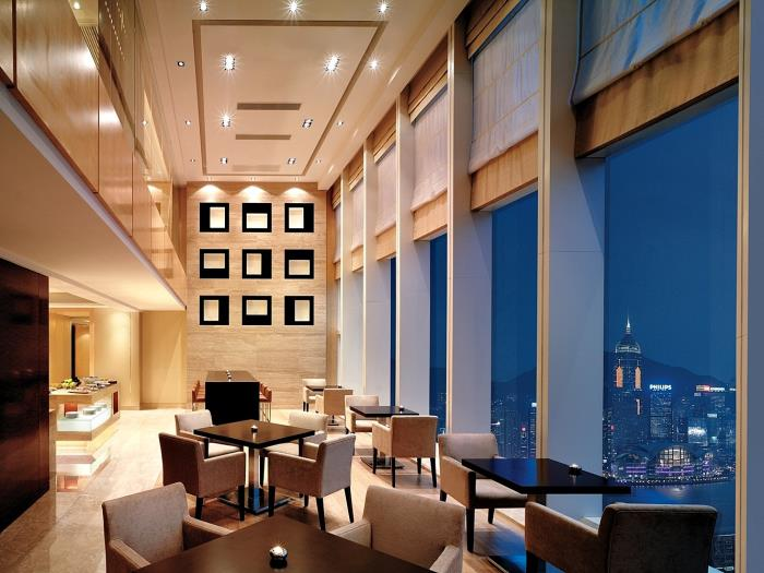 尖沙咀凱悅酒店的圖片3