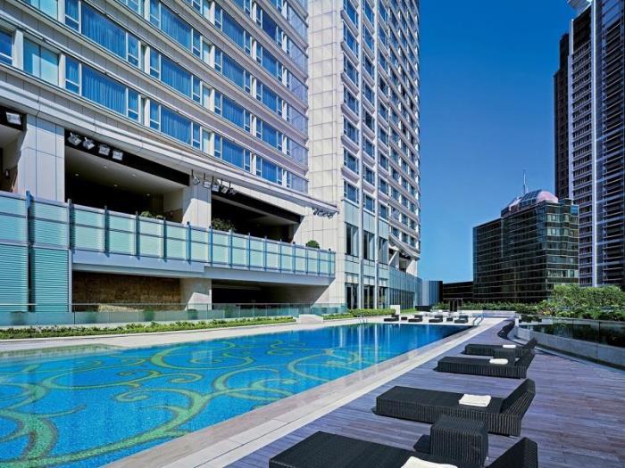 尖沙咀凱悅酒店的圖片4