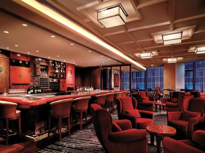 尖沙咀凱悅酒店的圖片5