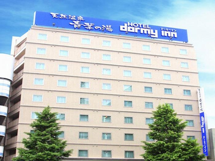 Dormy Inn仙台分館的圖片1