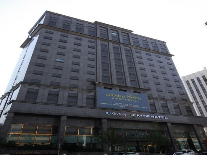 Kpop酒店的圖片1