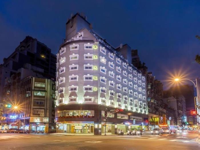 華麗大飯店的圖片1