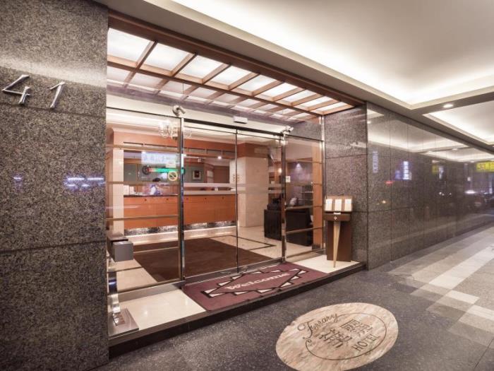 華麗大飯店的圖片3