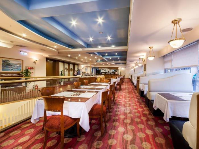 華麗大飯店的圖片5