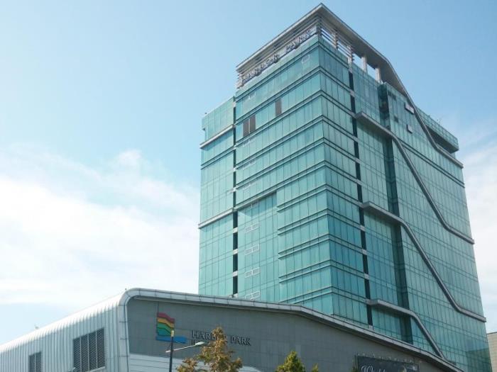 港口公園酒店的圖片1