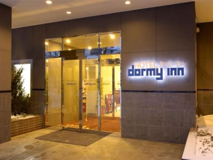 Dormy Inn EXPRESS三河安城的圖片4