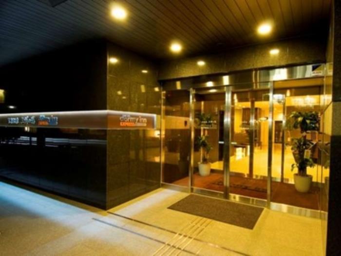 Dormy Inn EXPRESS三河安城的圖片5