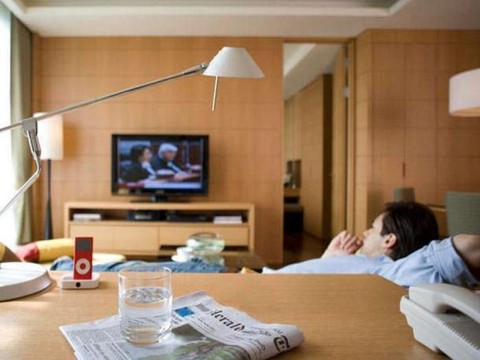 首爾萬豪行政公寓的圖片2